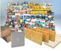 Trusted Suppliers of High Quality Hardware & Building Materials